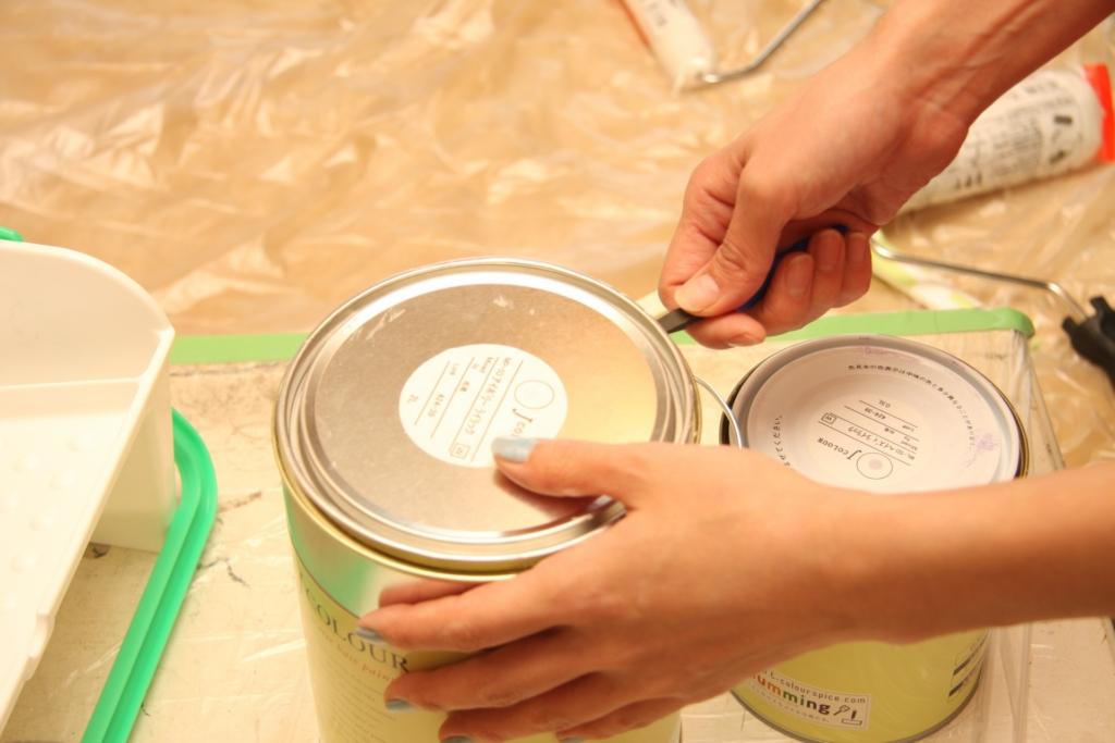ペンキ・塗料の基礎知識!その違いとは