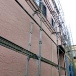 白井市の外壁塗装 A様 屋根・外壁塗装