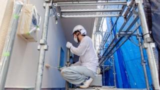 塗装工事は自社責任施工じゃないと損?ライズワンぺイントは自社責任施工です。